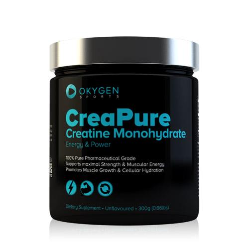 CREATINE CREAPURE 300gr - OKYGEN