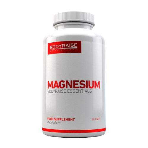 MAGNESIUM 450mg 60caps - BODYRAISE