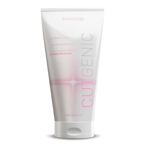 CUTGENIC FOR WOMEN 200ML - BODYRAISE