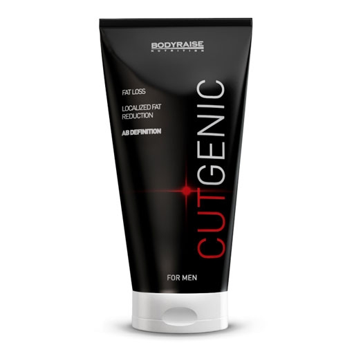 CUTGENIC FOR MEN 200ml - BODYRAISE