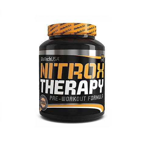 NITROX THERAPY 340GR - BIOTECH