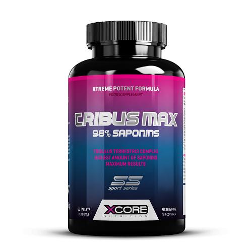 TRIBUS MAX 60CAPS - XCORE