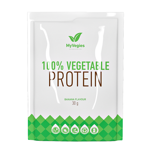 VEGETABLE PROTEIN 1814GR - MY VEGIES (S29-01-01)