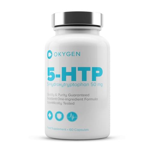 5-HTP 60CAPS - OKYGEN