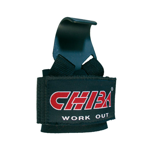 LIFTING STRAPS POWERHOOK - CHIBA