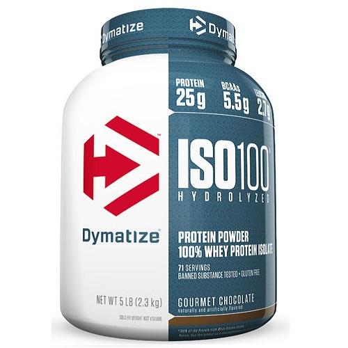 ISO 100 2263GR - DYMATIZE