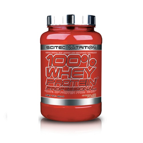 100% WHEY PROTEIN PROFESSIONAL 920GR - SCITEC