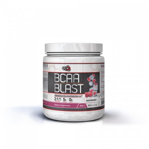 BCAA BLAST 250GR - PN