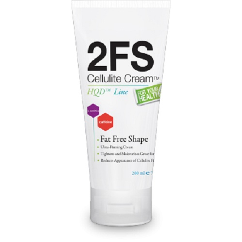2FS CELLULITE CREAM 200ML - RTG