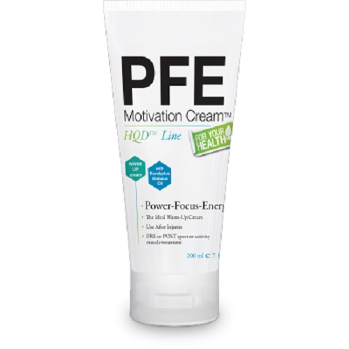 PFE MOTIVATION CREAM 200ML - RTG