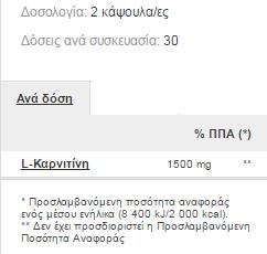 okygen l-carnitine-500-60-caps 2 facts